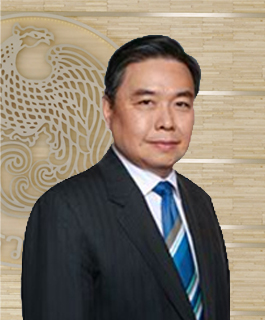 PICTURE OF MR. APISAK TANTIVORAWONG