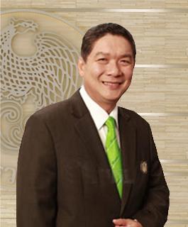 PICTURE OF MR. LUCK VAJANANAWAT