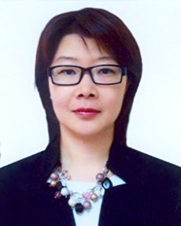 PICTURE OF MRS. NARINEE TALOMSIN