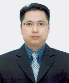 PICTURE OF MR. MR. RATCHADAKORN TARAWAN