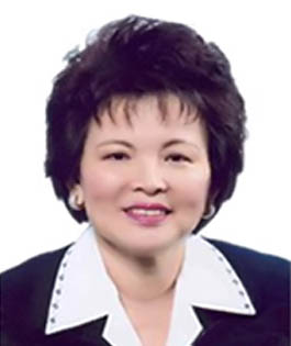 PICTURE OF MRS. SAOVANEE KAMOLBUTT