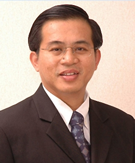 PICTURE OF MR. SOMCHAI SUJJAPONGSE