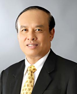 MR. SUPACHAI JONGSIRI