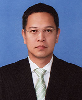PICTURE OF MR. TRAIRAK TENGTRAIRAT