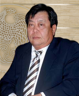 PICTURE OF MR. WANCHAI SURAKUL