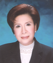 Picture of  Mrs. Ravitha   Pongnuchit