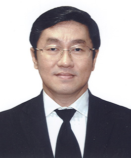 PICTURE OF MR. SURAPONG SUEBWONGLEE