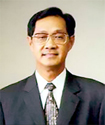 Picture of M.R. Pridiyathorn   Devakula ,Former Minister of Finance