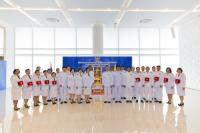 Picture of The Shoulder Strap Royal Decoration Ceremony for 2017 of the Excise Department